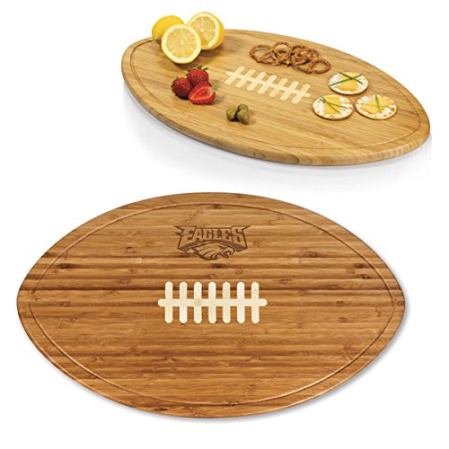 Au Jus Board (NFL Philadelphia Eagles Kickoff Cheese Board, 20 1/4-Inch)