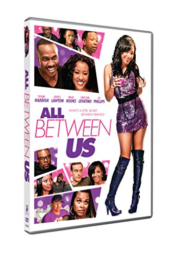 All Between Us (Store Lakeside Home)