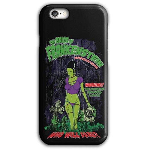Frankenstein Bride Monster Mate iPhone 6 Plus / 6S Plus Case   (War Bride Costume)