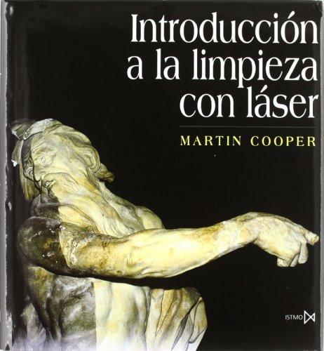 Descargar Libro Introducción A La Limpieza Con Láser Martin Cooper
