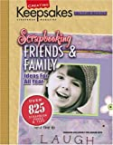 Leisure Arts Leisure Arts, Scrapbooking Friends And Family offers