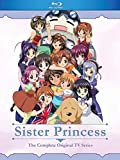 Sister Princess The Complete Original TV Series [Blu-ray]
