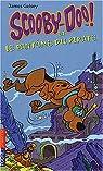 Scooby-Doo, tome 3 : Scooby-Doo et le Fantôme du pirate par Gelsey
