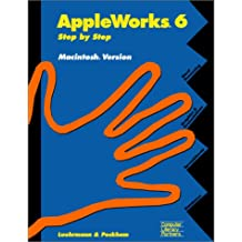 Appleworks 6.0, Macintosh: Step-By-Step