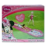 Water Slide - Disney - Minnie Mouse - 14' (14 feet long)