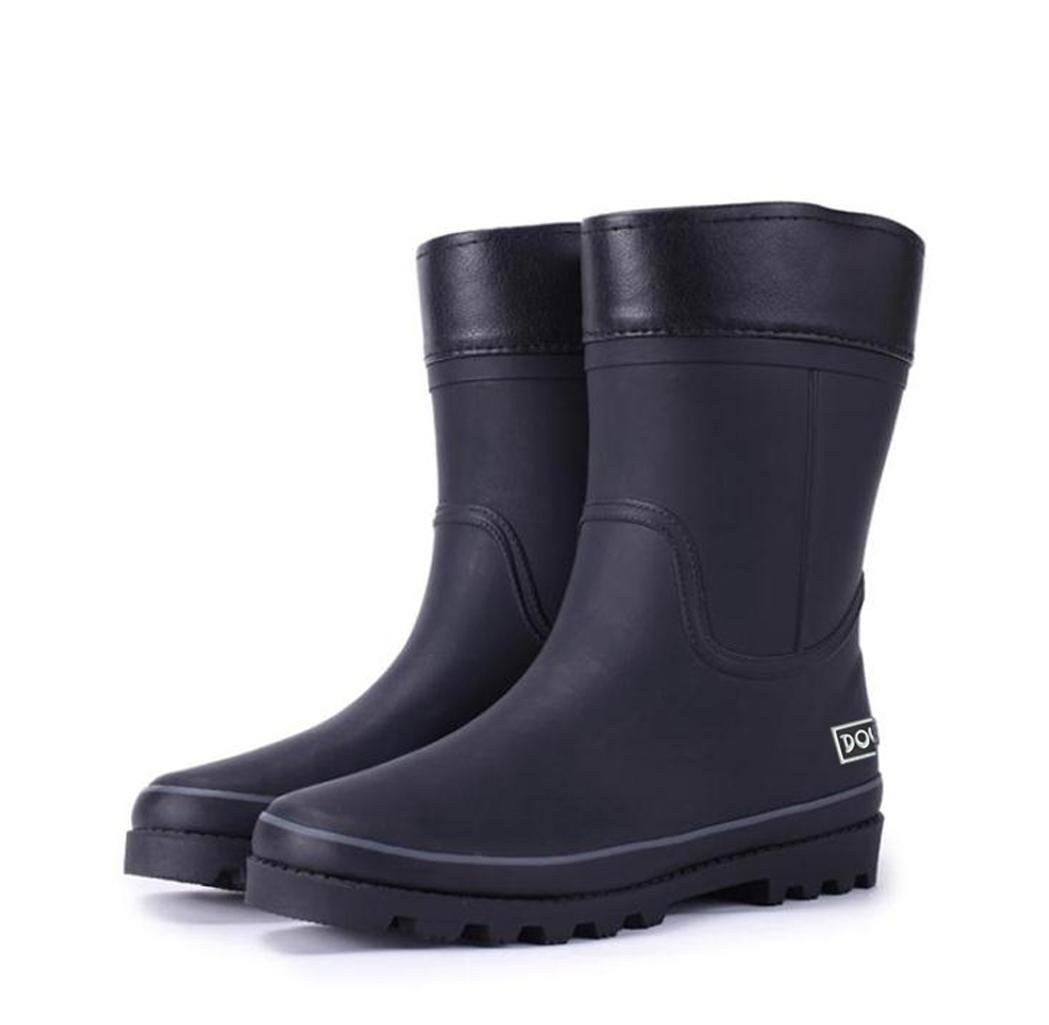 W&P Girls in tube in autumn and winter fashion, warm light and comfortable sponge rubber boots