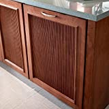 Dacor RDW24I Renaissance 24 Fully Integrated Dishwasher with 14+ Place Setting Capacity 6 Wash Cycles RapidDry Convection Fan 49 dBA WhisperWash and 7-Part PureClean System: Custom Panel