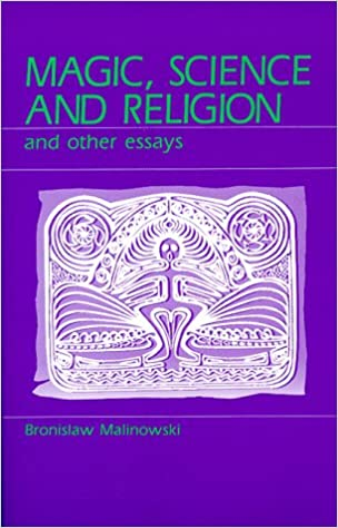 amazoncom magic science and religion and other essays  amazoncom magic science and religion and other essays   bronislaw malinowski books