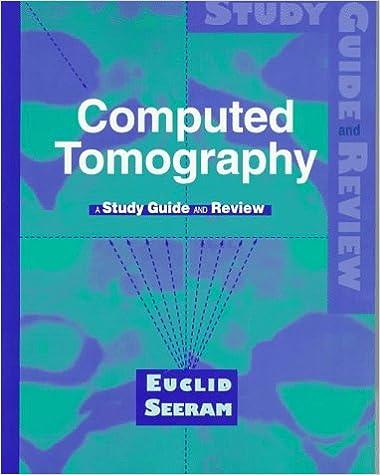COMPUTED TOMOGRAPHY SEERAM PDF