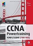 CCNA Powertraining: ICND1/CCENT (mitp Professional)