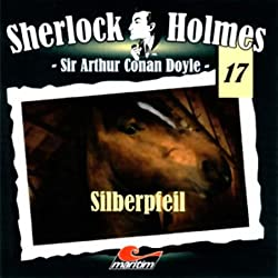 Silberpfeil (Sherlock Holmes 17)