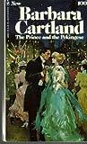The Prince and the Pekinese, Barbara Cartland, 0553126385