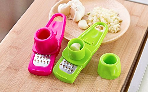 Price comparison product image Naomi Druryss Demarkt Kitchen Tools Grater Cocina Cooking Tools Multi-functional Grinding the Garlic Ginger Green