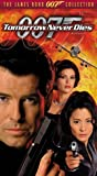 Tomorrow Never Dies [VHS]