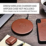 Dreem Fibonacci 2-in-1 Wallet-Case for iPhone X