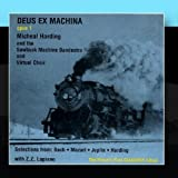 Deus Ex Machina by Michael J. Harding (2011-02-07)