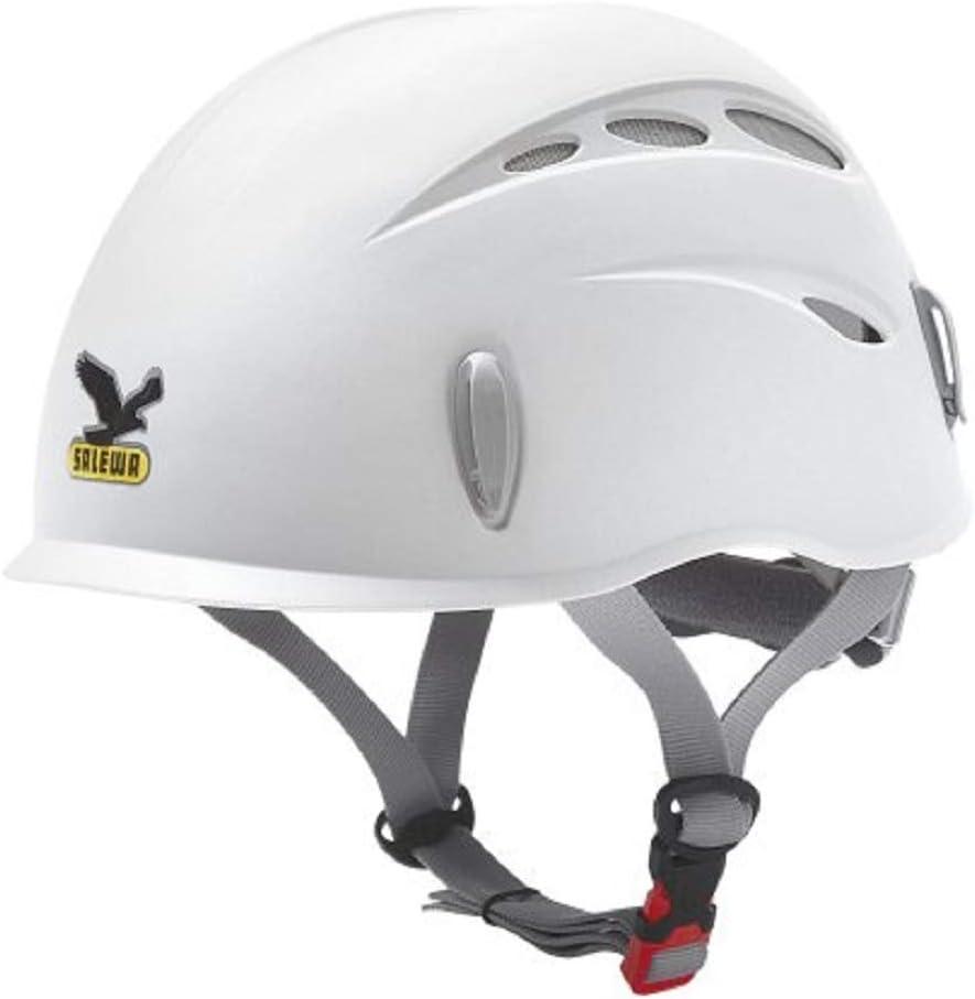 Salewa Toxo G2 - Casco de esquí, Color Blanco: Amazon.es ...