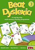 Beat Dyslexia: A Step-by-step Multi-sensory Literacy Programme (Book & CD)