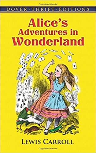 Image result for alice's adventures in wonderland