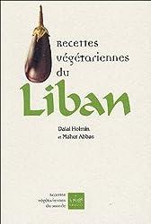 Recettes végétariennes du Liban