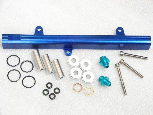 Nissan 240SX S13 SR20 Fuel Rail