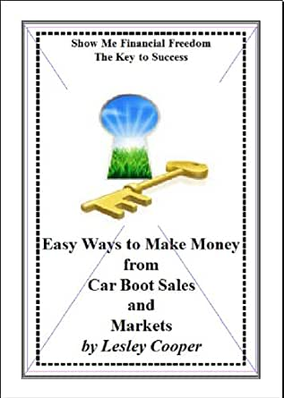 easy ways to make money from car boot sales and markets boost your income and build. Black Bedroom Furniture Sets. Home Design Ideas