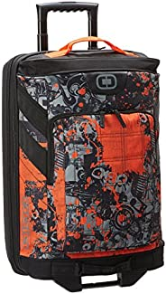 OGIO Tarmac 20 Rock & Roll Expandable Travel Luggage Bag with Wh