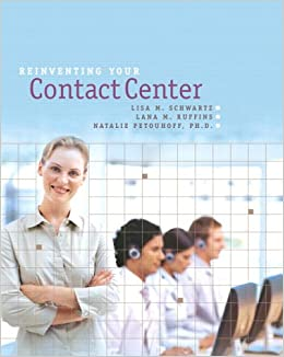 Reinventing Your Contact Center: A Manager's Guide to Successful Multi-Channel CRM