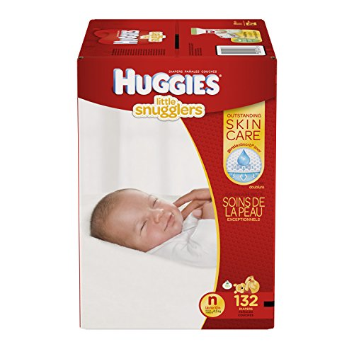 huggies-little-snugglers-diapers-newborn-giant-pack-132-count