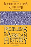 Problems in African History