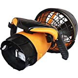 HPDMC 300W Dual Speed Underwater Scooter with 24V