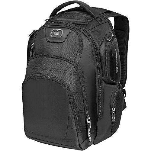 OGIO - 17 Laptop Rucksack - schwarz schwarz nDAhR