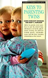 Keys to Parenting Twins (Barron's Parenting Keys)
