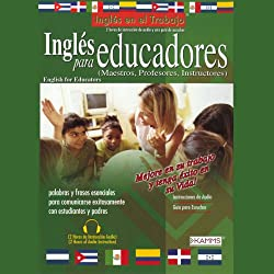 Ingles Para Educadores (Texto Completo) [English for Educators]