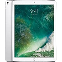 Apple iPad Pro 12.9-inch 256GB MPA52LL/A (2nd Generation, Wi-Fi + Cellular, Silver) Mid 2017