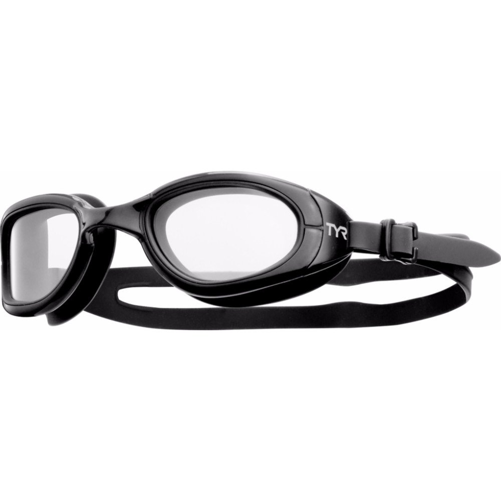 TYR SPORT Special OPS 2.0 Transition Goggles Clear//Grey//Grey One Size TYRA9 LGSPX