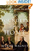 #1: The Founders at Home: The Building of America, 1735-1817