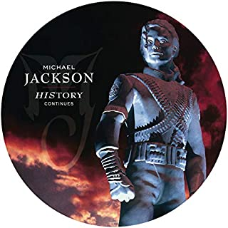 HIStory: Continues [Picture Disc] [2 LP]