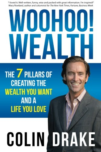 Woohoo Wealth Pillars Creating Want product image