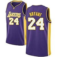 RTVZ Camiseta De Baloncesto Kobe Bryant # 24
