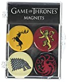 Dark Horse Deluxe Game of Thrones: Magnet (4-Pack)