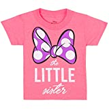 Minnie Mouse The Little Sister Juvy T-shirt - Best Reviews Guide