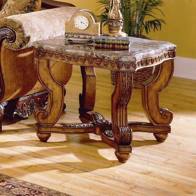 Woodbridge Home Designs Tarantula End Table