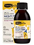 Comvita Kids Soothing Manuka Honey Soothing Syrup