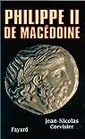 Philippe II de Macédoine par Corvisier