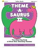Theme-a-Saurus II, Jean Warren, 091101926X