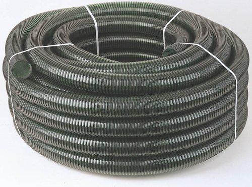 OASE Spiralschlauch, grün,1, 25 m