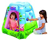 Peppa Pig Play Land Playset with 20 Balls