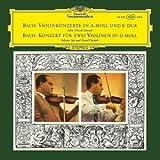 Violinkonzerte 1 & 2/Doppelkonzert (Vinyl) [Vinyl LP]