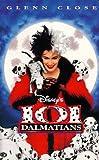 Disneys 101 Dalmatians [VHS]